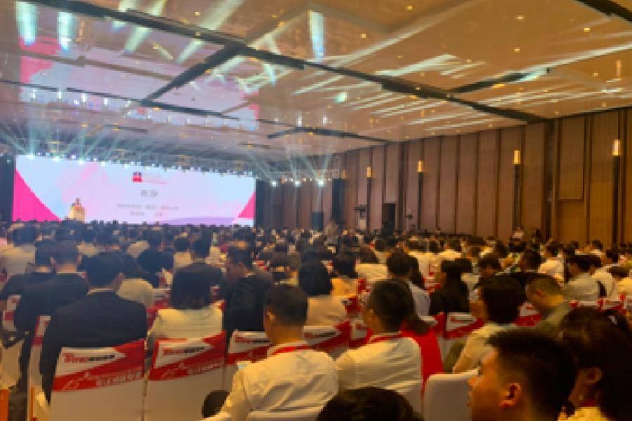 第九届中国机场商业及零售高峰会议在深圳隆重召开
