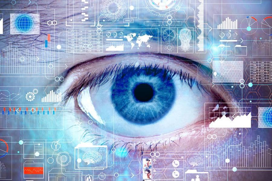 从Face ID到刷脸支付,三维视觉的风口到了