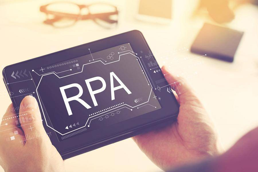 How blue prism becomes the Magic Quadrant leader in RPA