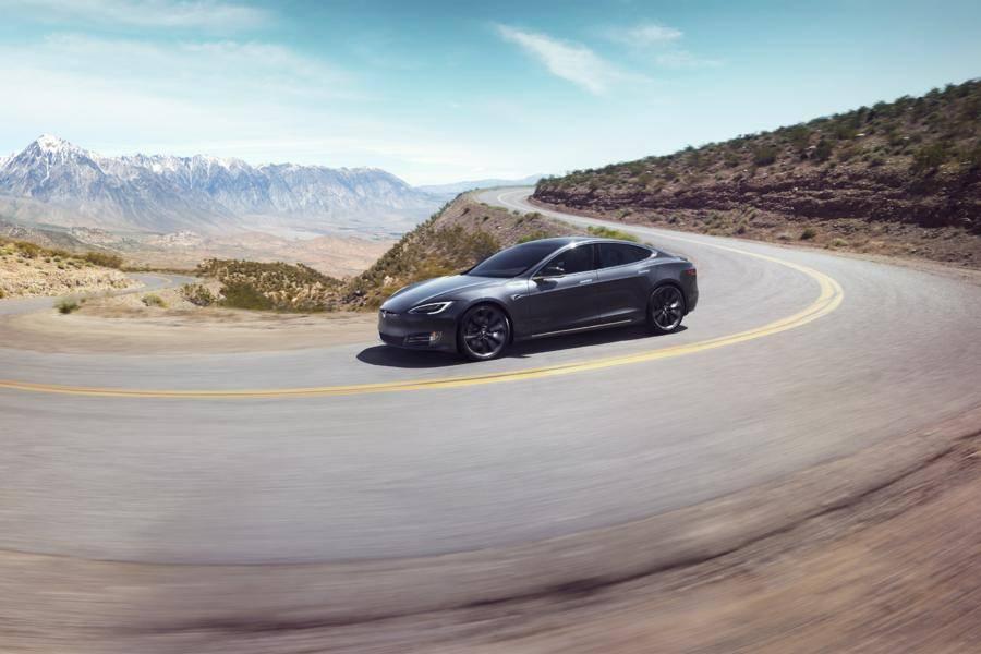 特斯拉的追击:Model S plaid将在明年年底投产