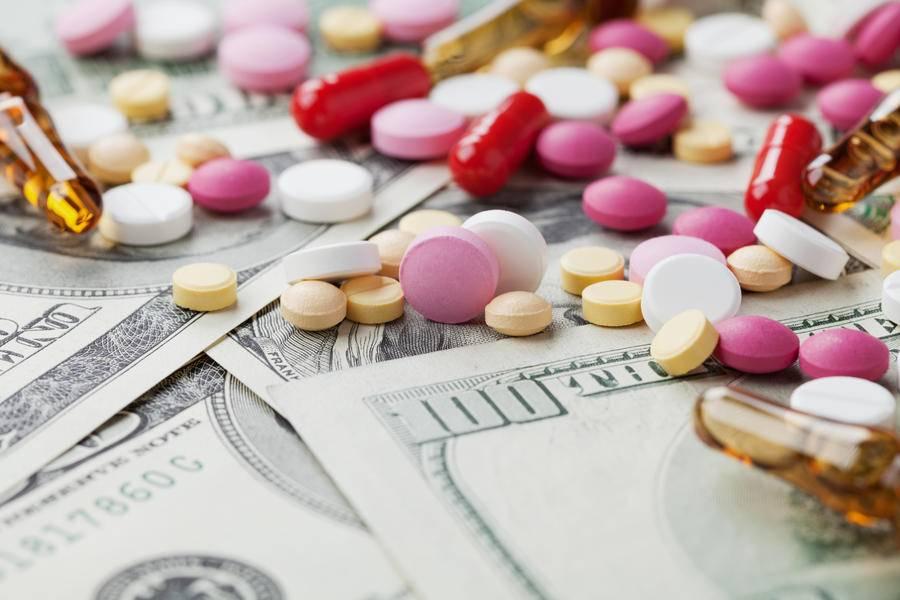 医药行业十大变局