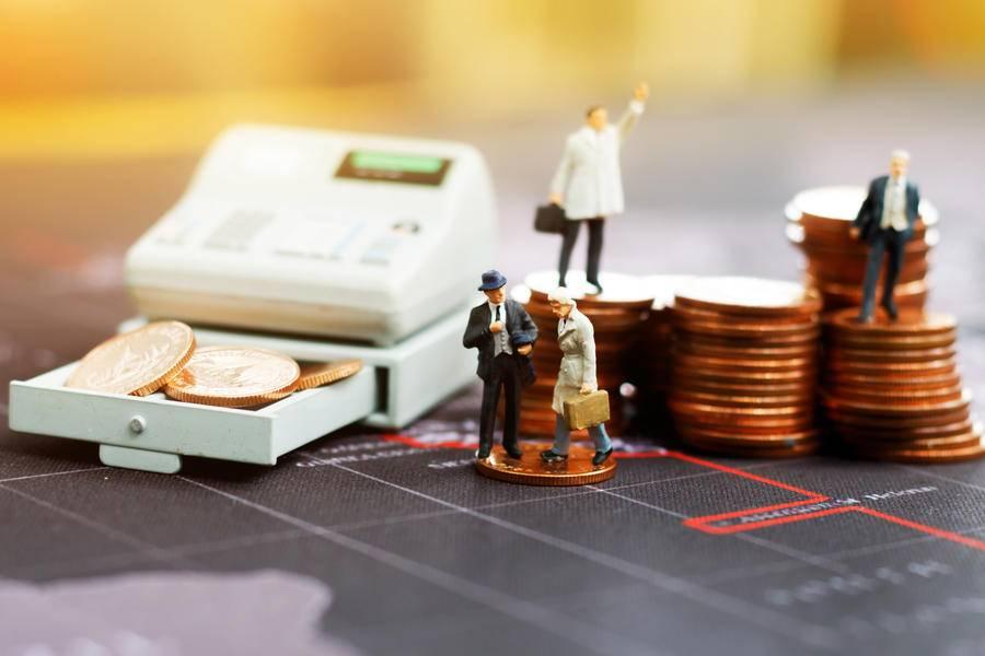 居民經營性融資分析