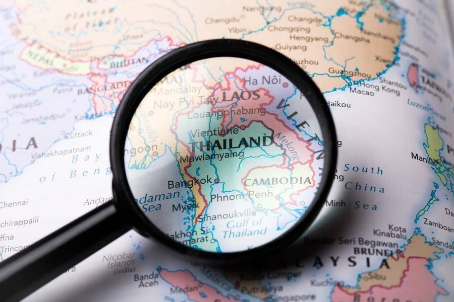 东南亚,供应链,产业链,区域经济