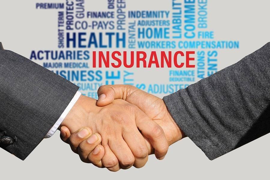 保险,商业健康保险