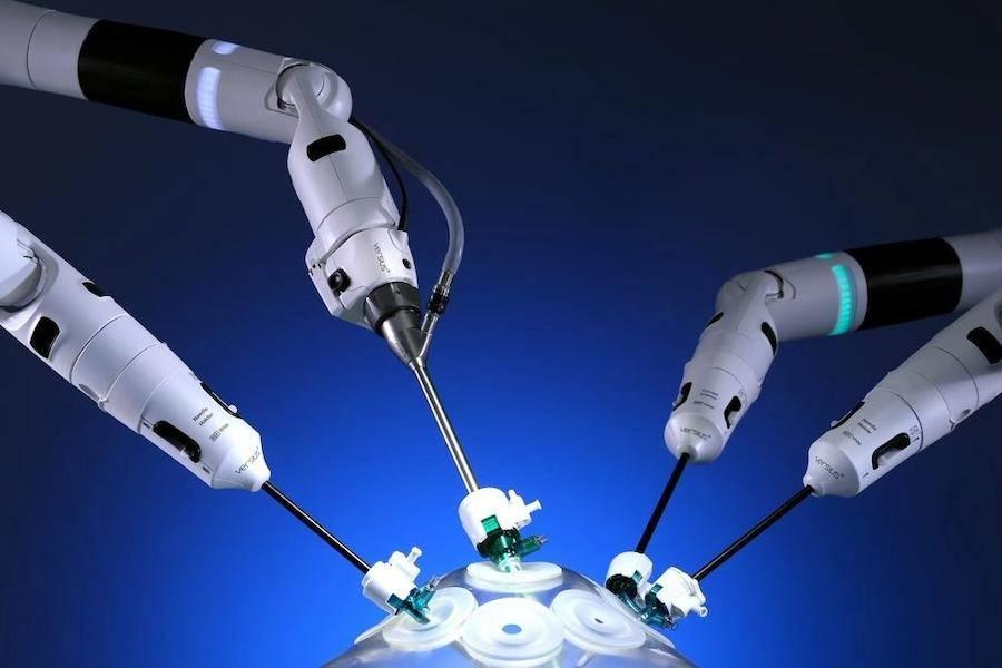 首发丨CMR Surgical再获1.95亿英镑融资,加速全球商业化进程