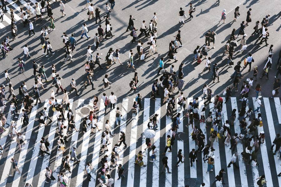 城市,国庆70周年,物流业发展演变,快递,智慧物流
