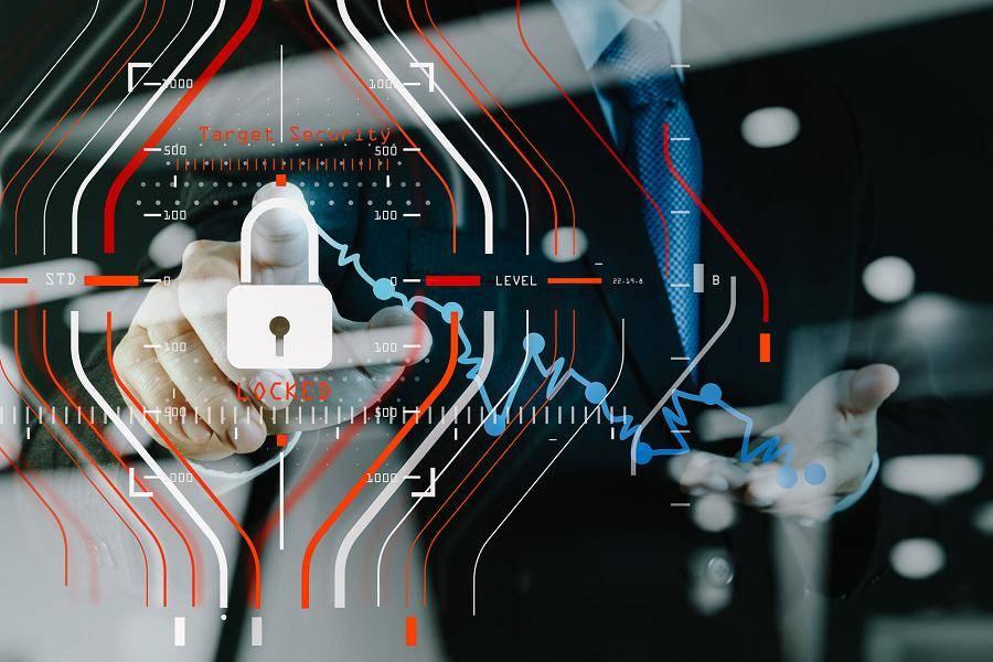 数据安全,智慧城市,智慧安防