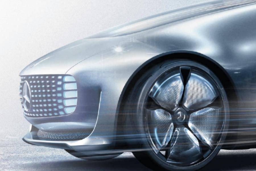 戴姆勒否认将停止研发下一代燃油发动机