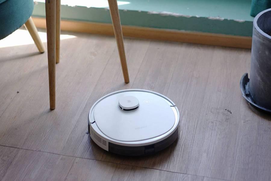 扫地机器人下一站:智慧家庭生态入口