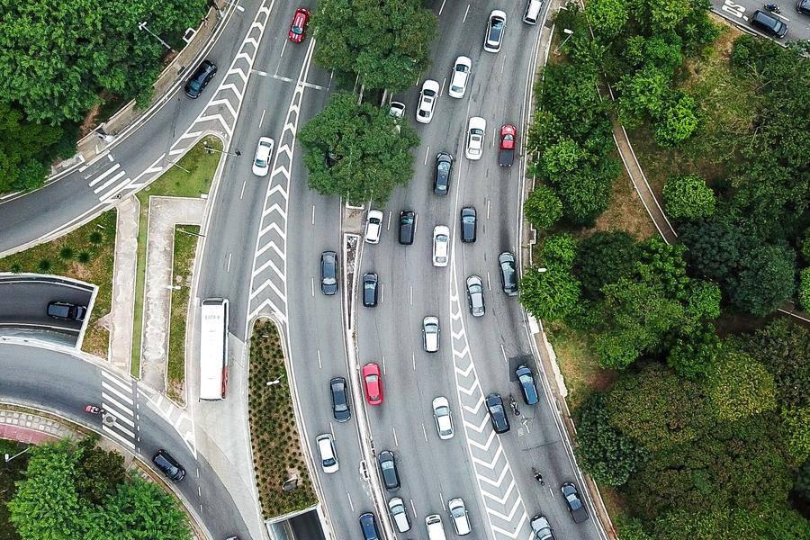 文安智能陶海:智慧交通將是AI落地最重要場景
