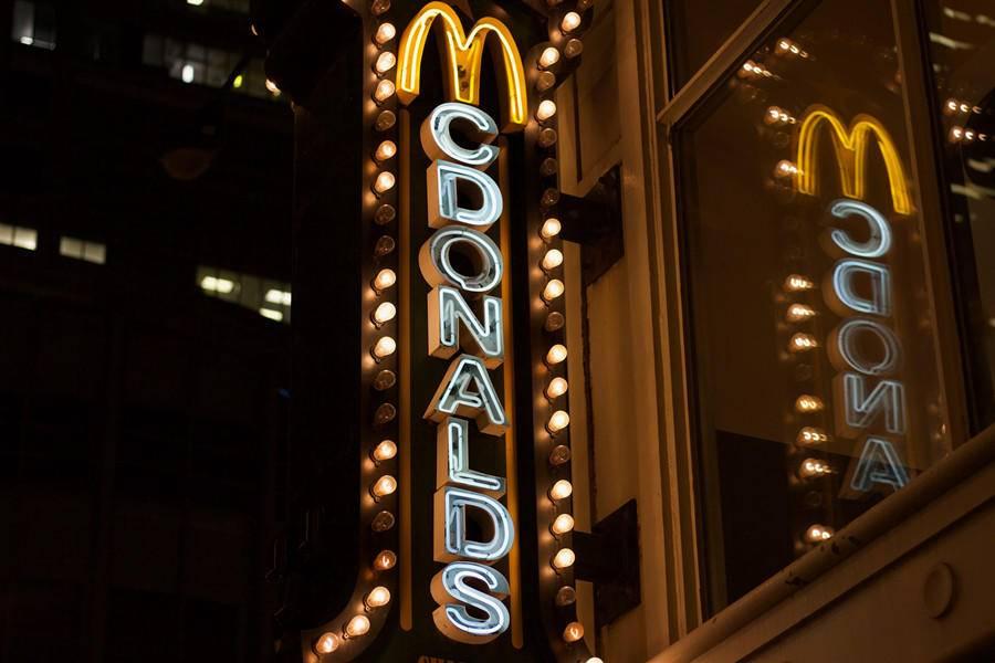 """麦当劳""""菜篮子""""卖5888,这事肯德基、必胜客也干过"""