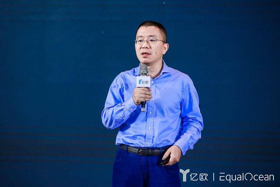 红星美凯龙张哲:资本视角下的新零售企业成长