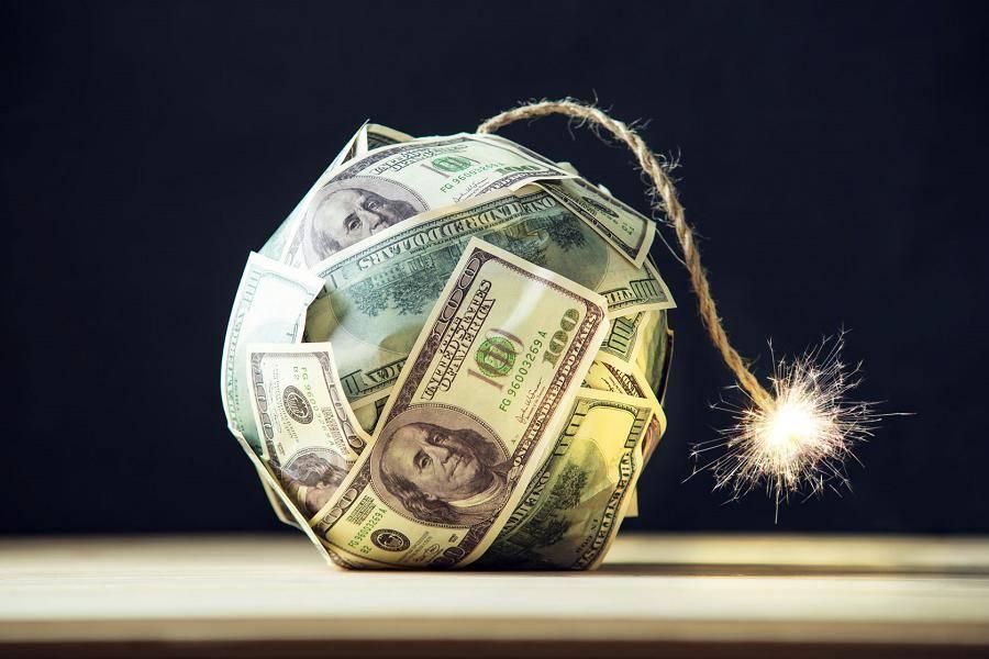 金融危機,億歐智庫,保險科技,保險政策