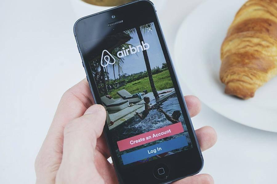 Airbnb上市只是时间问题