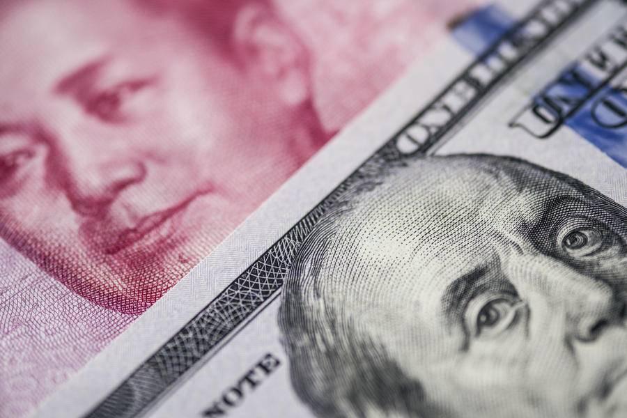 """70周年大慶在即,宏觀經濟三位""""大咖""""回顧我國金融歷程"""