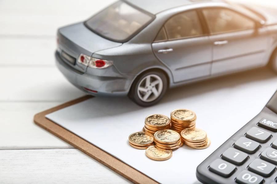 二手车金融