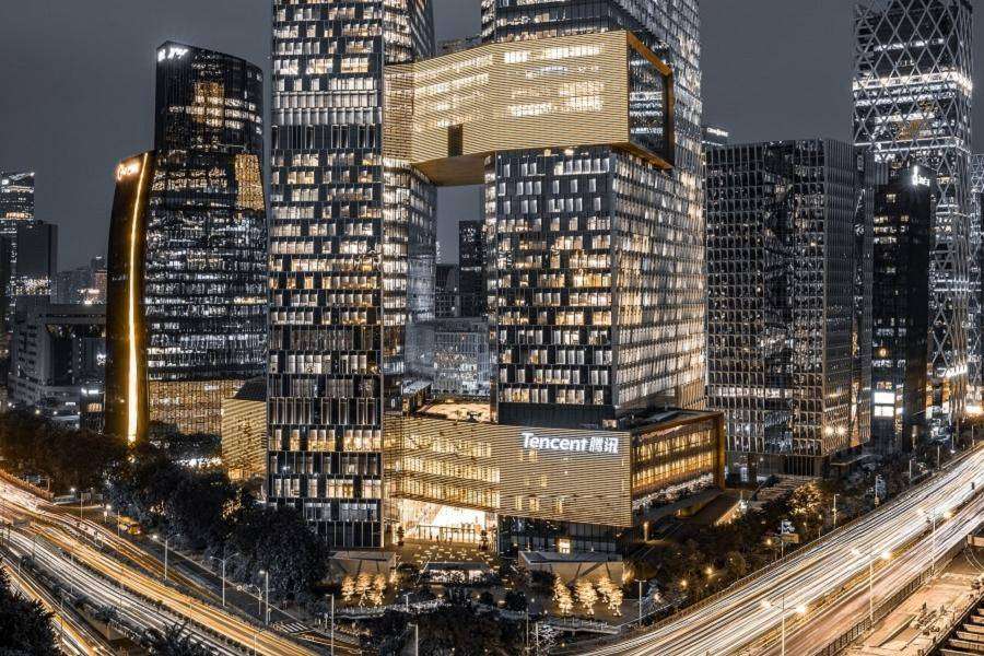 建設智慧城市,亟待社區、校園、交通和環衛齊發力