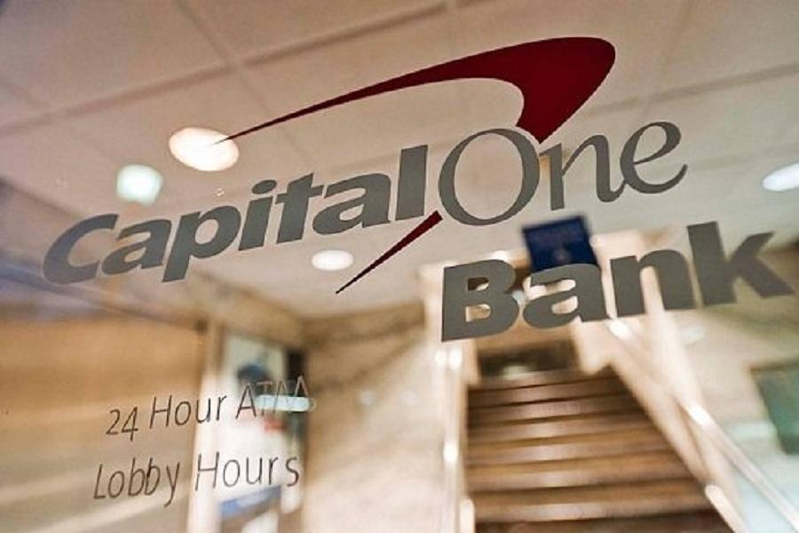 Capital One,亿欧智库,消费金融,Capital One