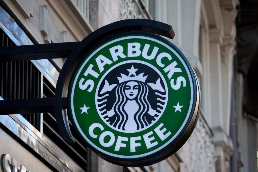 星巴克,星巴克,咖啡,零售,餐饮,新零售