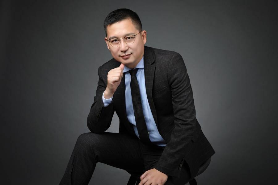 工业数据说|智能云科CEO朱志浩:围绕用户需求,创造价值最重要