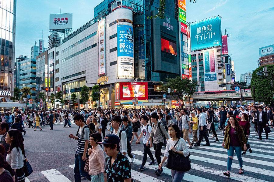 从30年前的日本看消费者需求如何重塑商业业态