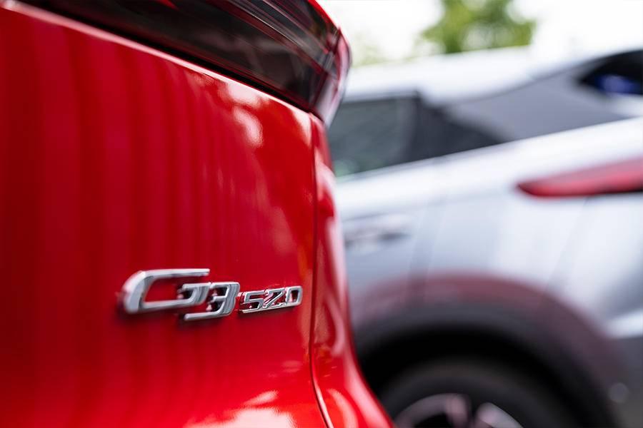 """试驾小鹏G3 2020款:造车新势力的改款,你""""看不见"""""""