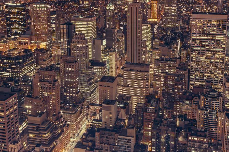 区块链助力智慧城市发展,率先落地的八大领域