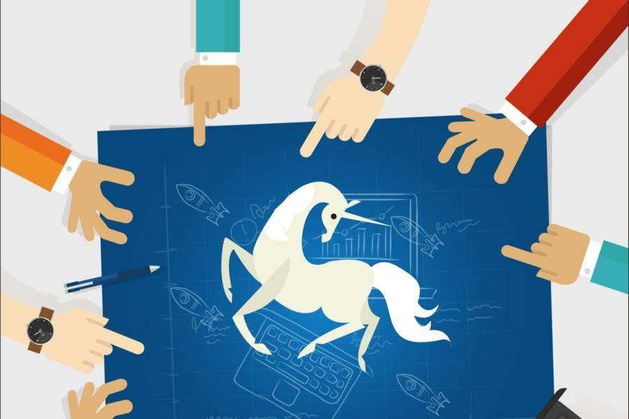 全球独角兽:金融科技最多,蚂蚁集团揭秘支付市场