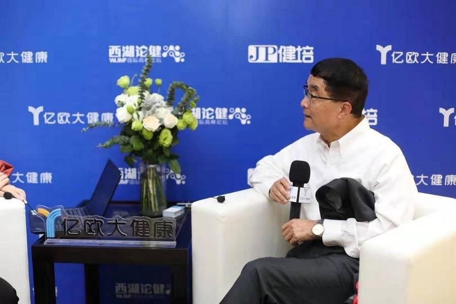 前美国FDA评审组长孙立英:探寻医疗AI市场准入难题的中国方案