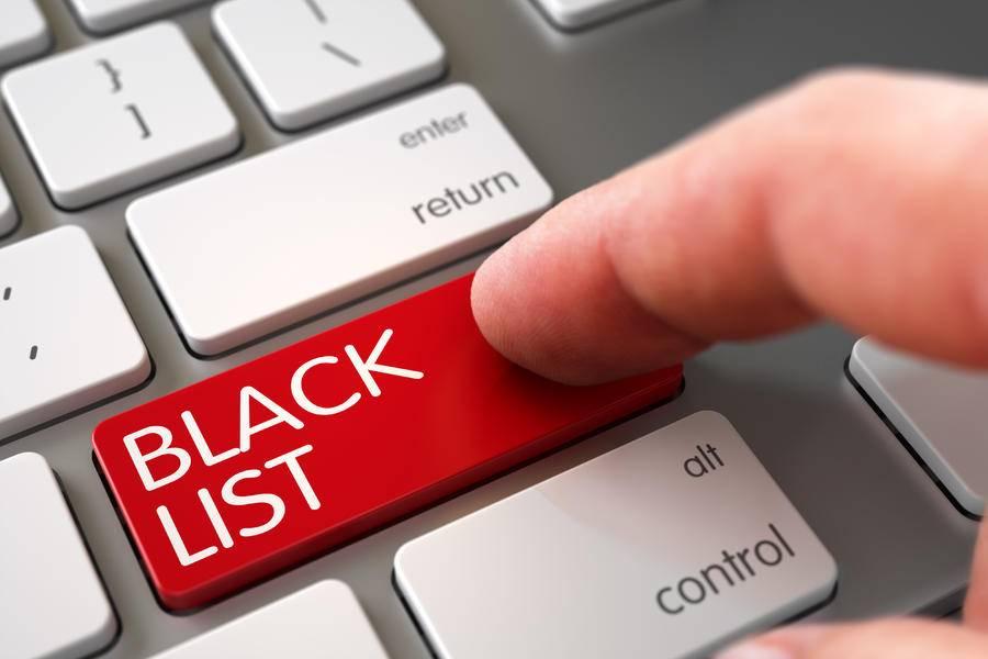 黑名单,视频监控,物联网,美国商务部,黑名单,海康威视,大华股份,旷视科技,依图科技,美亚柏科,商汤科技,智慧城市