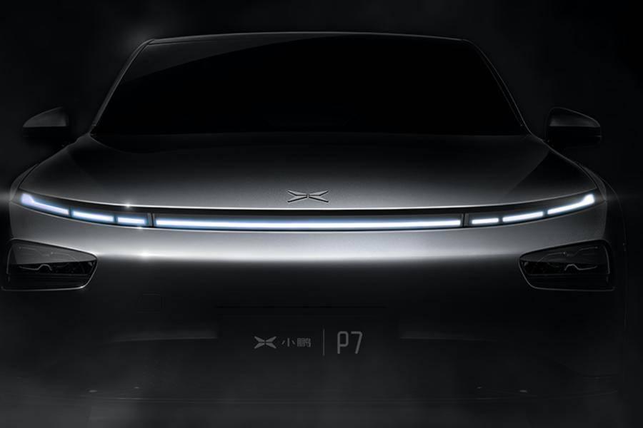 小鹏+小米:汽车与IoT融合的新故事
