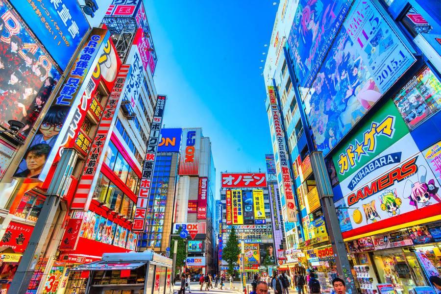 电商冲击下,日本实体店为何依然发展?