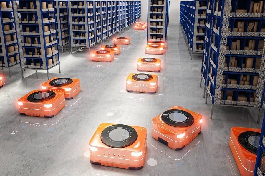行业拐点已至,仓储类AGV企业如何二次创新?