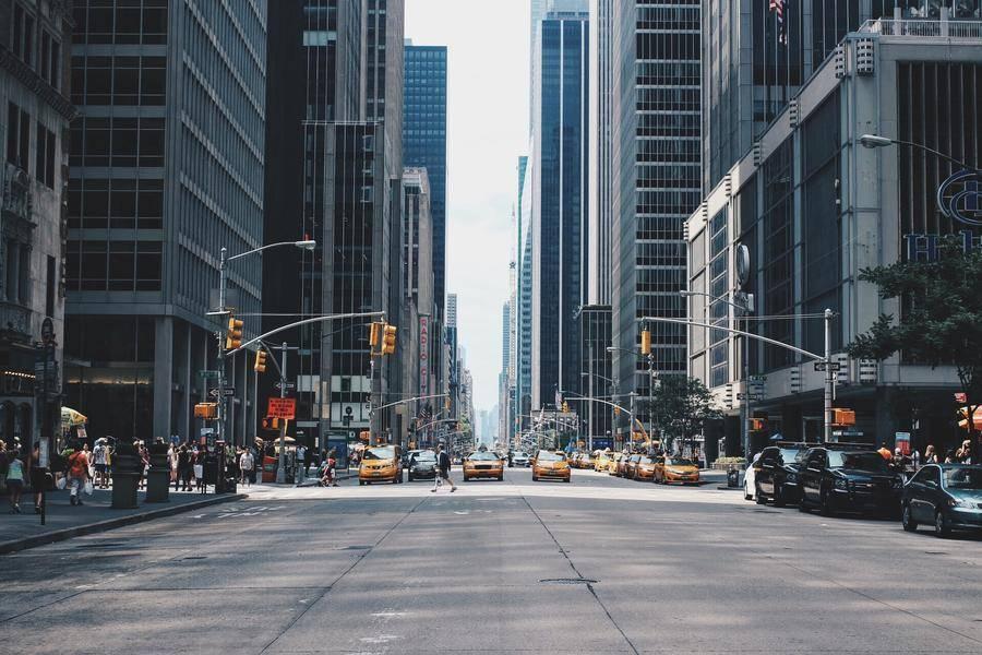 城市,亿欧智库,流动人口