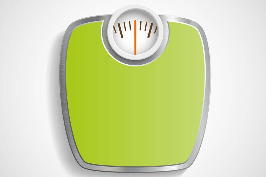 体脂秤带给智能小家电产品的想象