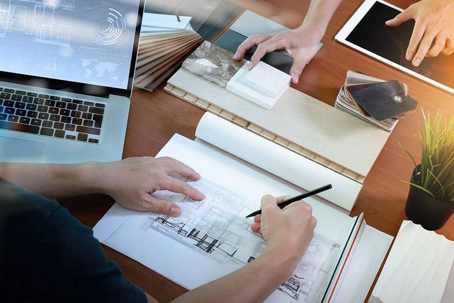室內設計師生存模式大調查:設計師渠道面臨變革