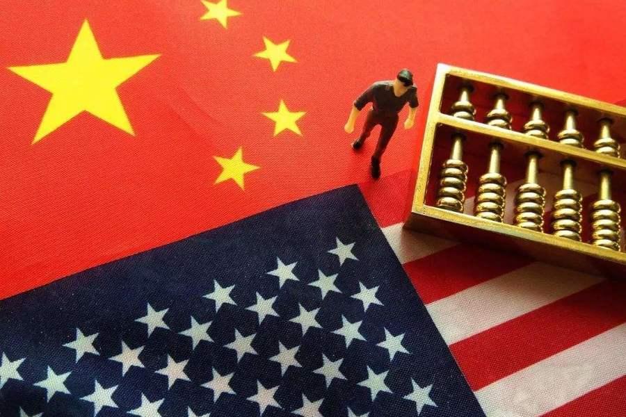 拆或不拆?美国和中国不同的选择与结局