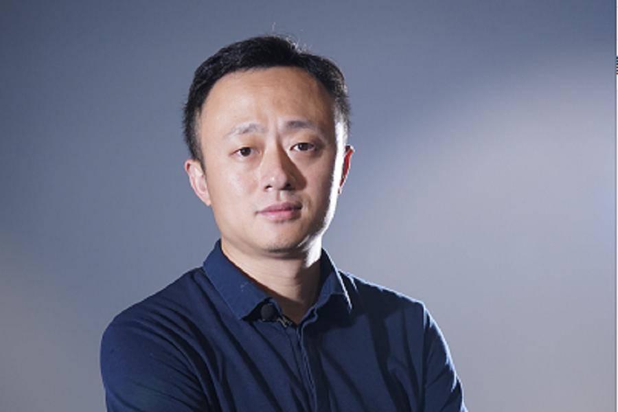 爱驰汽车杭瑜峰:中台是我们面向未来的架构