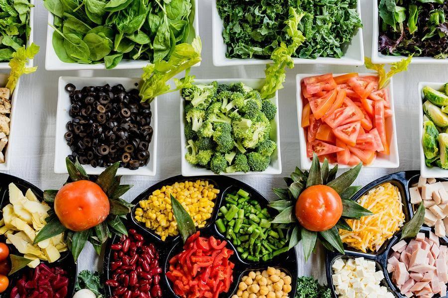 """2020年食品饮料趋势预测:""""健康潮""""将继续发光发热"""