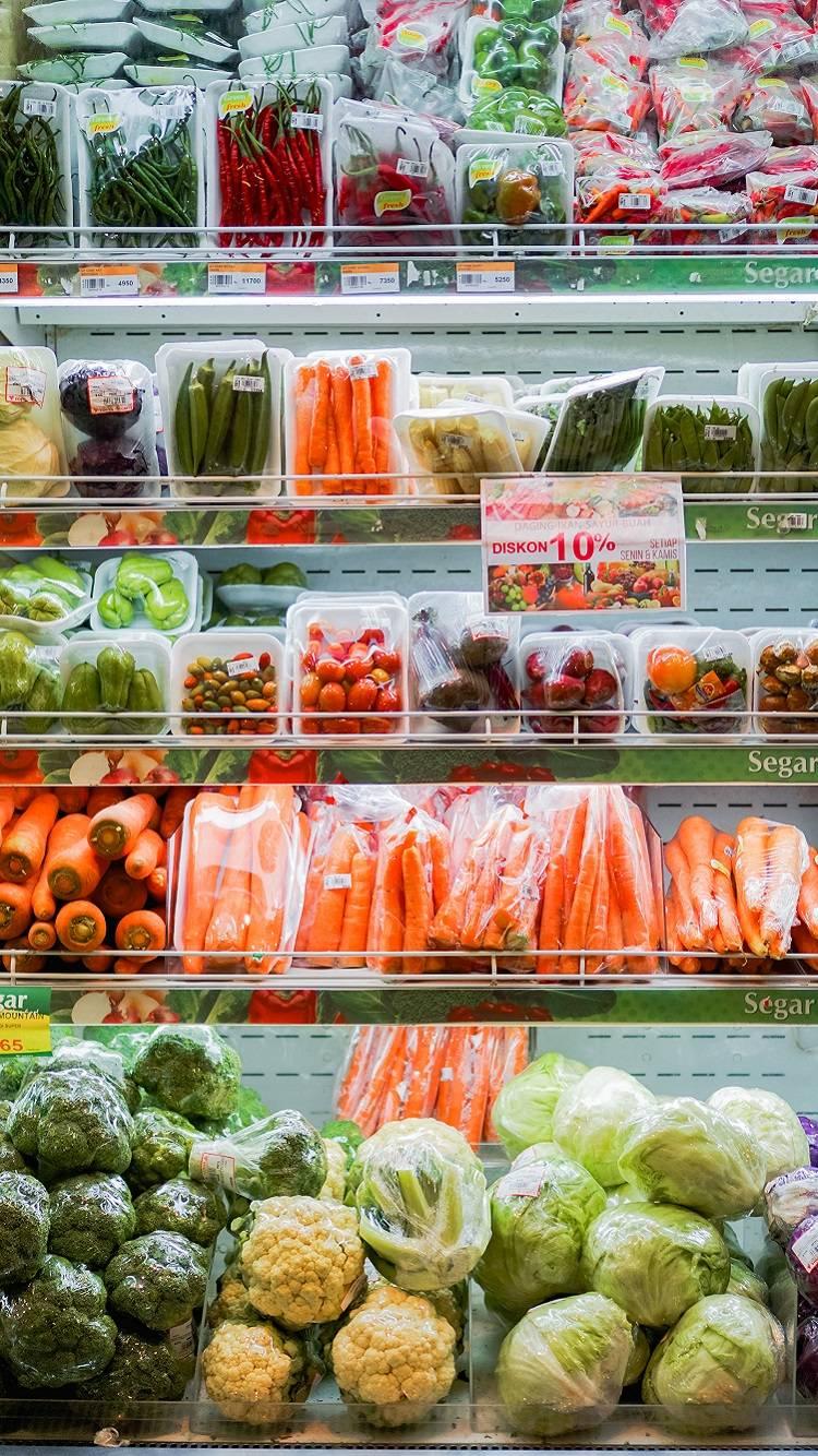 2019餐饮供应链B2B服务行业研究报告