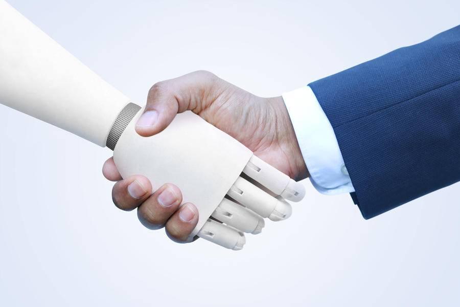 人工智能  人机互协