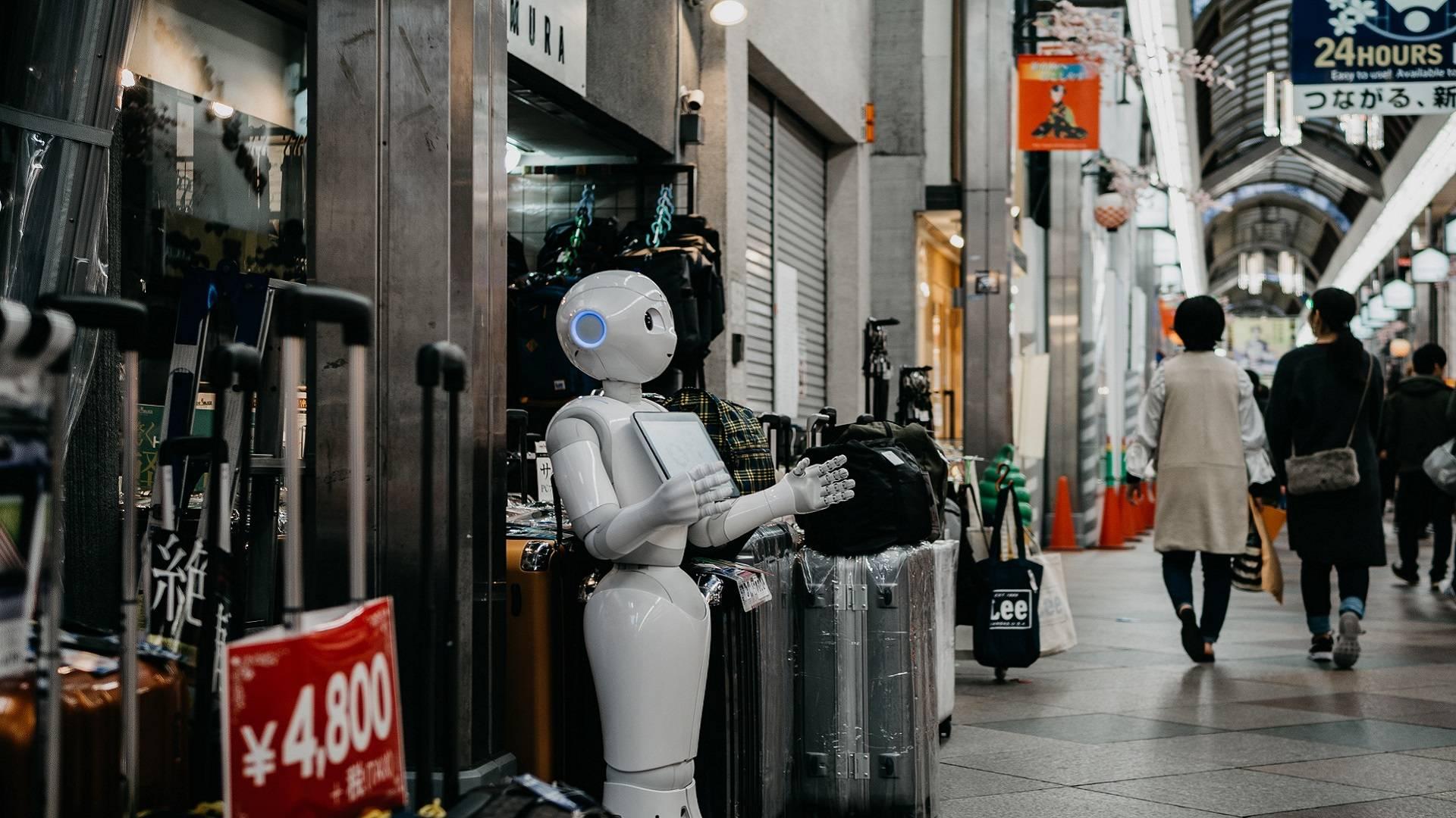 再生与新声——中国零售科技与潮流趋势研究报告
