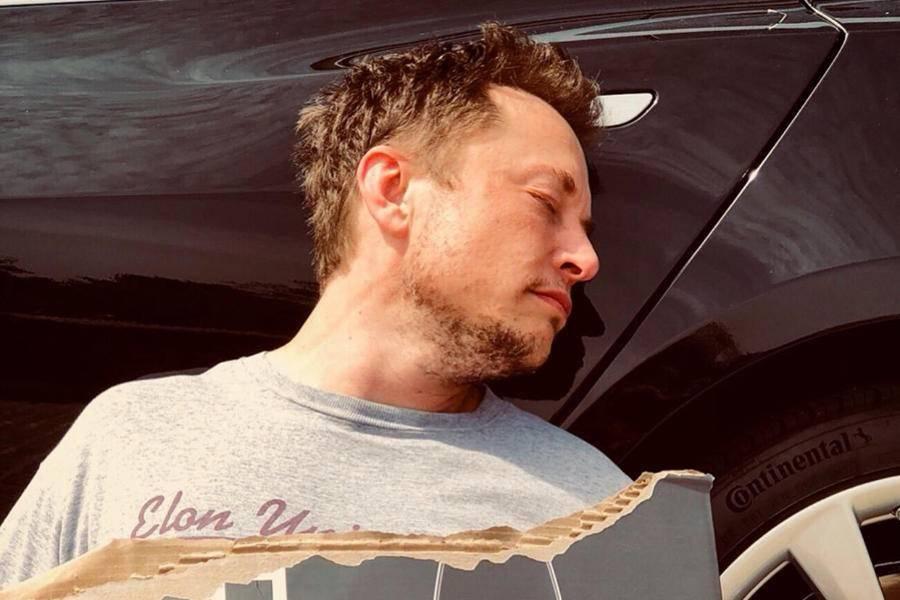 美国环保署硬怼马斯克:Model S的续航,的确不到400英里