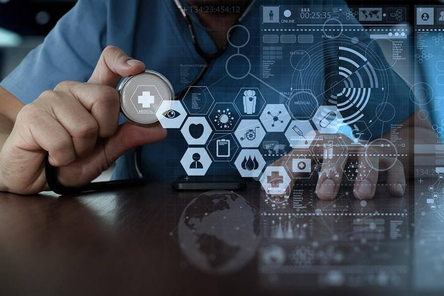 平安的AI医疗战事:如何在2年内拿下上万家医疗机构?