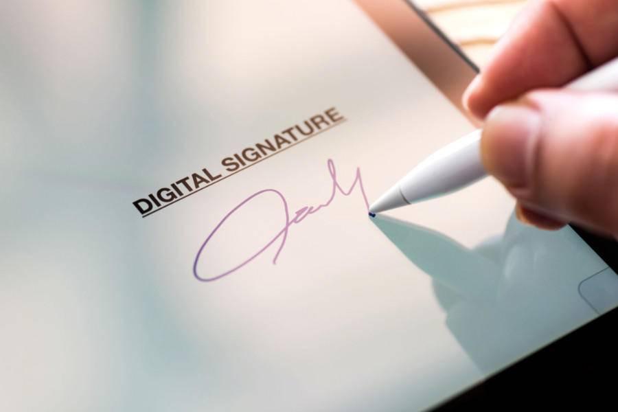 复合增长率200%的电子签名SaaS如何爆发?