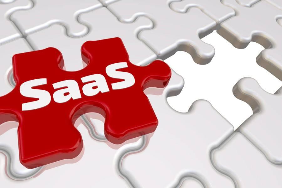 saas,SaaS,企业服务,to B服务