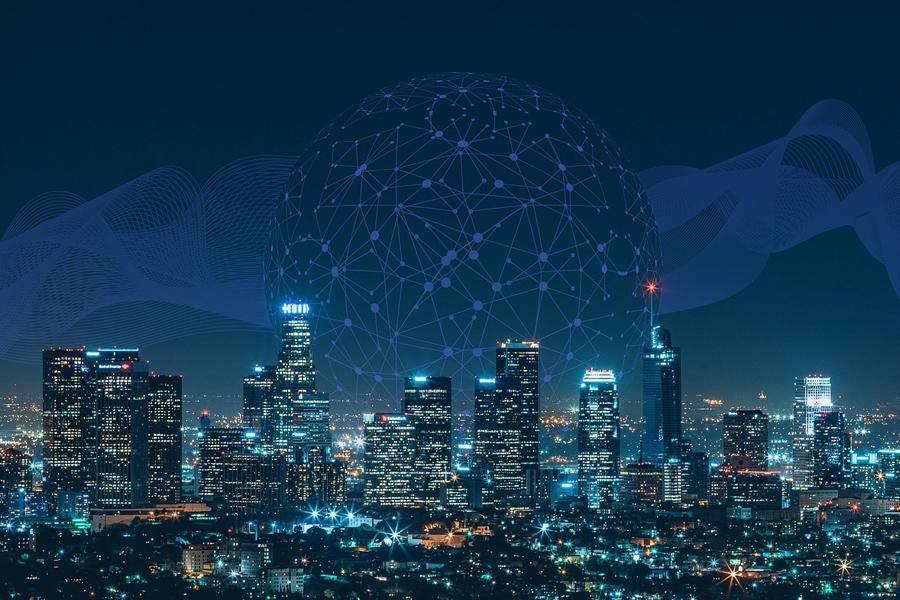 智慧社区:未来10年最重要的新流量(上篇)