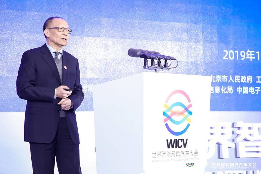 李德毅:中国闯入自动驾驶量产无人区还要十年