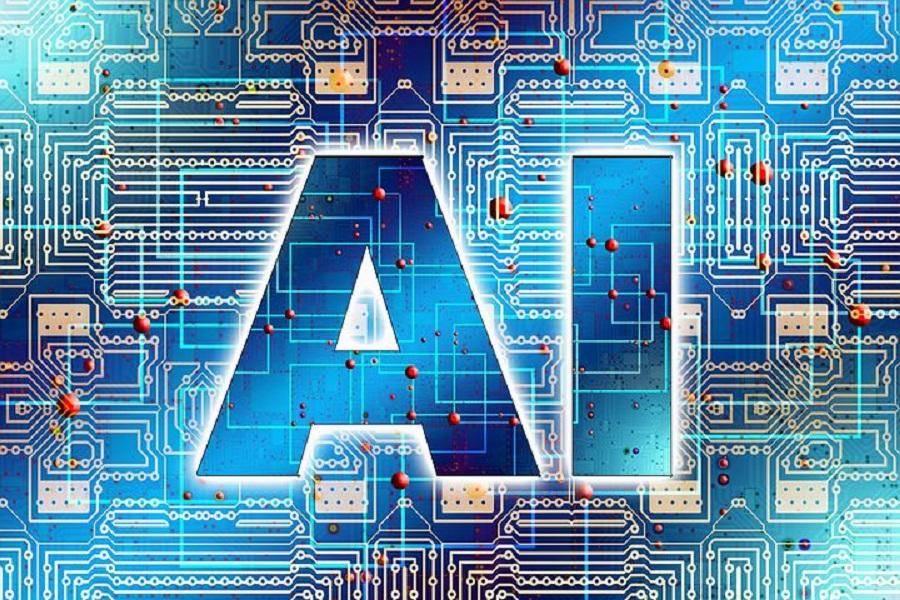 人工智能,亿欧智库,智库观点