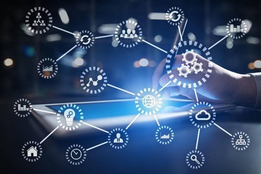 工业互联网产业不断完善,借5G浪潮走上发展快车道
